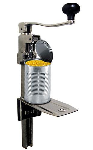 Abrelatas manual industrial para cocina o restaurante 892 - Cocina industrial precio ...