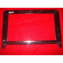 Bezel Para Acer Aspire One Zg5 Seminuevo En Buen Estado