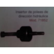 Polea De Direccion Hidraulica