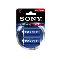 Bateria C Sony Am2-b2d Stamina Plus 2 Piezas En Paquete +c+