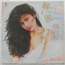 Maria Conchita Alonso / O Ella O Yo 1 Disco Lp Vinilo