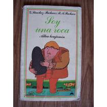 Soy Una Roca-ilust-altea Benjamín-jl Sánchez-op4