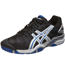 Nuevos Tenis Asics Gel Resolution 5 Los Mas Comodos Tennis