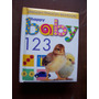 Happy Baby 1,2,3-bilingue-ilust-esp.inglés-priddybooks-op4