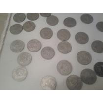 Monedas De 1 Peso De Morelos