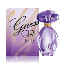 Pm0 Perfume Guess Girl Belle Para Dama 100% Original (100ml)