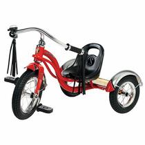 Triciclo Schwinn Montable Para Niño Retro Clasico