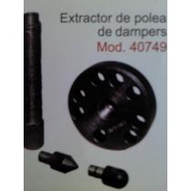Extractor De Poleas