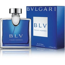 Pm0 Perfume Blv Pour Homme (100 Ml)