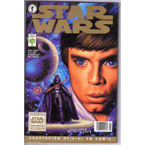 Star Wars Comics Ed Vid No. 1