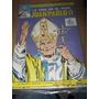 Comic Vida Del Papa Juan Pablo Ii 1982 Grupo Novedades