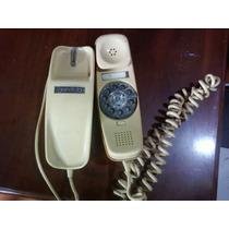 Teléfono Antiguo Góndola Años 70s