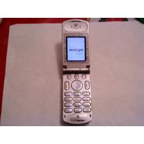 Motorola T-730 En Excelente Estado(para Iusacell-unefon Cdma