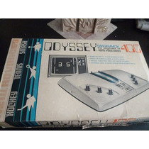 Magnavox Odissey 400. En Caja Completo 1977