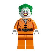 Lego Joker 10937 Guason Arkham Original