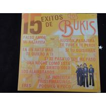 15 Exitos De Los Bukis