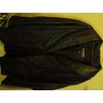 Chamarra Piel Marca M. Julian De Wilsons Leather Talla L