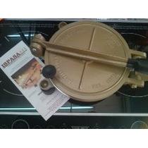 Maquina Para Tortilla De Harina Ispasa