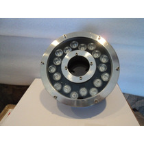 Lampara Led Sumergible