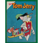 1962 Tom Y Jerry #175 Comic Mexicano De Editorial Novaro