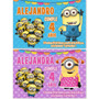 Invitaciones Mi Villano Favorito Minion Kit Imprimible