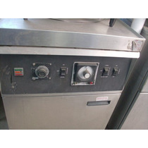 Freidora Chester Fried Acero Inox $22,000.00