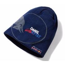 Gorro Red Bull Daniil Kvyat Doble Vista, F1 Formula 1