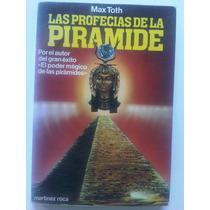 Las Profecias De La Piramide Max Toth Egipto
