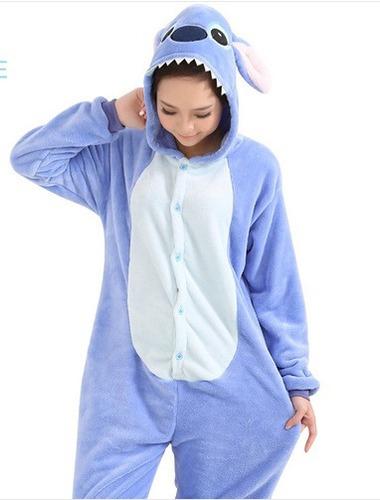 d4f939118 Pijama Stitch Kigurumi Disfraz Cosplay Ropa Dormir Onesies en venta ...