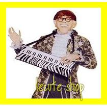 5 Teclados Piano Inflable Fiesta Evento Batucada Animacion
