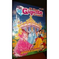 Libro Niños Mi Libro Gigante De Cuentos Muñequitas Rompecabe