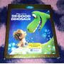 Un Gran Dinosaurio - Bluray 3d + 2d + Dvd Importado Pixar