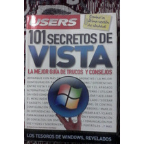 101 Secretos De Windows Vista, Damian De Luca