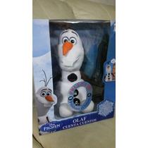 Frozen Olaf Cuenta Cuentos Disney