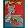 1964 Tom Y Jerry #210 Comic Mexicano De Editorial Novaro
