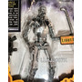 T-rip Terminator Salvation Movie Playmates No Spawn Baf