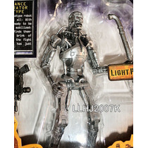 T-rip Terminator Salvation Movie Playmates No Spawn Baf Neca