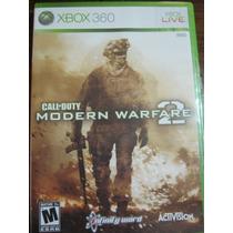 Call Of Duty Modern Warfare 2 Op4