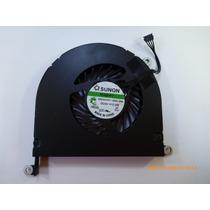 Abanico Ventilador Macbook 17 Pro A1297 Mg45070v1-q021-s9a