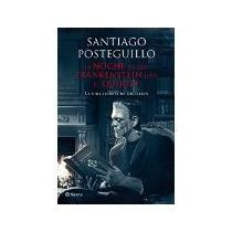 Libro La Noche En Que Frankestein Leyo El Quijote *cj