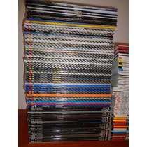 Completa Tu Coleccion Lote De Revista H, H Extremo,