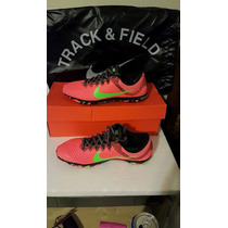 Spikes Nike Zoom Rival Xc Track & Field Mujer # 23