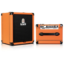 Amplificador Para Bajo - Orange Crush Pix Cr25bx