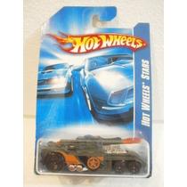 Hot Wheels Invader Verde 142/156 2007