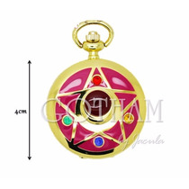 Reloj Collar Sailor Moon