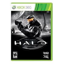 Halo: Combat Evolved Anniversary Xbox 360 Nuevo