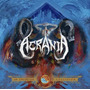 Acrania - An Uncertain Collision - Cd Experimental Death Met