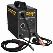 Maquina Para Soldar Mig 90 Amperes 110volts Nueva