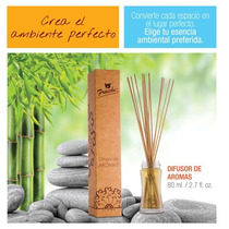 2 Difusores De Aromas, Fraiche Op4