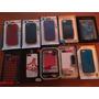 Lote De Fundas Nuevas Originales Iphone 5 5s Se Haz Negocio